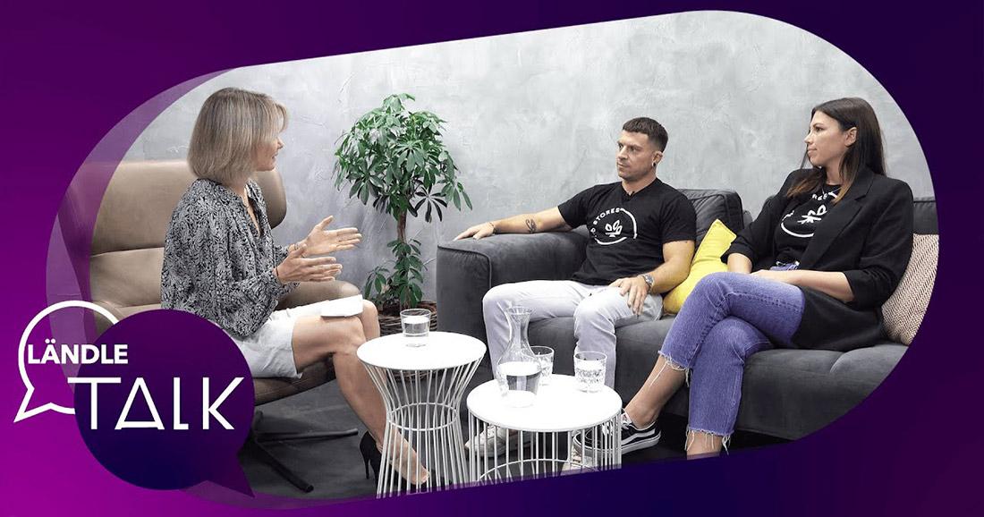CBD Stores Ländle TV Interview
